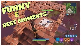 FORTNITE: Funny e best moments #3