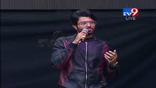 Vijay Devarakonda speech at Rowdy Brand Launch || Rowdy Sundowner Party