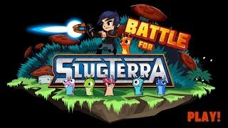 I.G. - Battle For Slugterra Part 8: Who Needs Platforms When You Have Suds xD