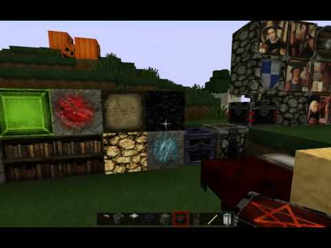 Mapas y Texturas Para minecraft 1.3.2 capitulo 1: Texture pack HD 64X recomendado de la semana