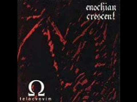 Enochian Crescent - Vakisinkastettu