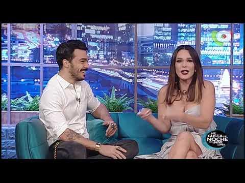 Entrevista Luz García y Shalim Ortiz - Me Gusta De Noche con Jhoel López