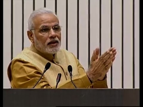 "The term 'FDI' for Indians should be  ""First Develop India""  PM Modi"