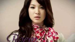 Roem Spring 2008 Collection (making of) feat. Song Hye Kyo