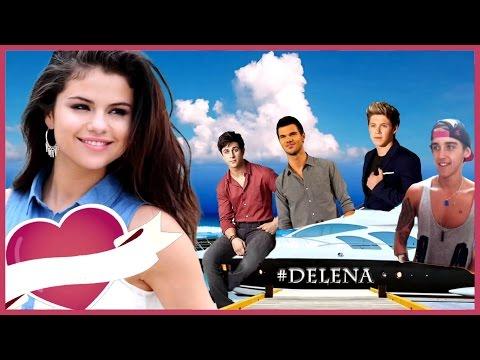 Selena Gomez busca el amor | SHIPPEANDO
