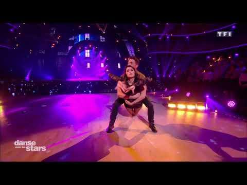 DALS S08 - Karine Ferri et Maxime Dereymez réalisent une danse latine sur Last Dance (Dona Summer) MP3
