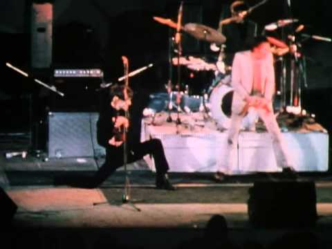 Dr Feelgood - Coming to You
