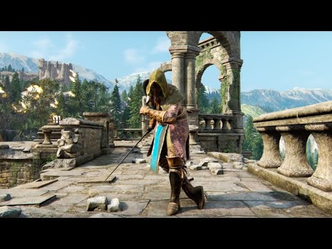 For Honor Official Weekly Update for June 30 Trailer