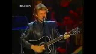 Watch Bon Jovi Janie Dont You Take Your Love To Town video