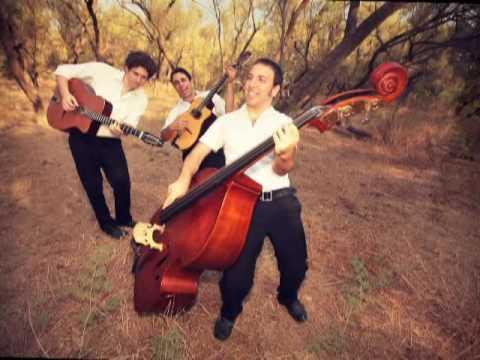 Swing De Gitanes Album Preview