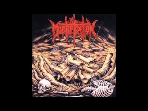 Mortification - Inflamed