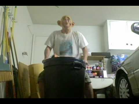 My tribute to Trash Humpers