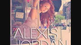 Watch Alexis Jordan Good Girl video