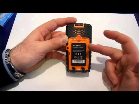 ITTM DSS Outlimits: videoprova