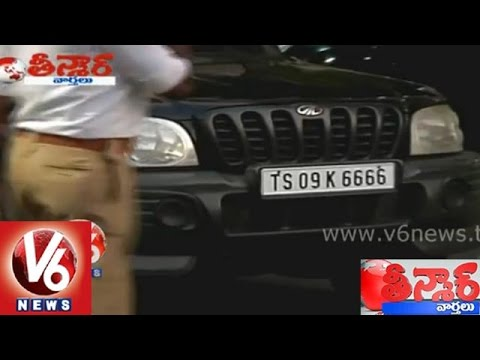 AP to TS vehicle registrations can be done on online - Teenmaar...