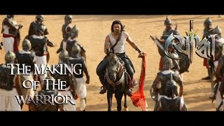 The Making of the Warrior | Introductory Episode | Yoddha | Dev | Mimi | Raj Chakraborty | 2014