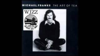 Watch Michael Franks Eggplant video
