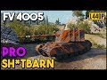FV4005 Stage II - 13.3k Damage - 8 Kills - World of Tanks thumbnail