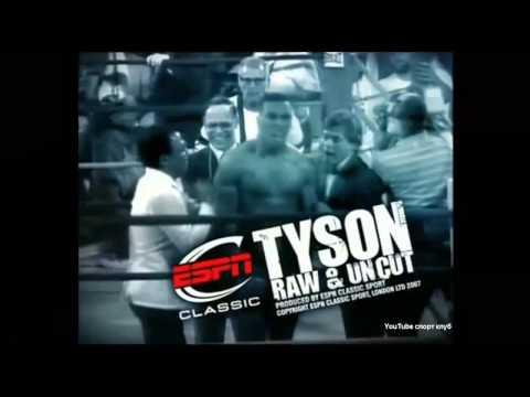 Бокс. Майк Тайсон - Тони Табс. (ком. Беленький, Высоцкий) Mike Tyson - Tony Tubbs