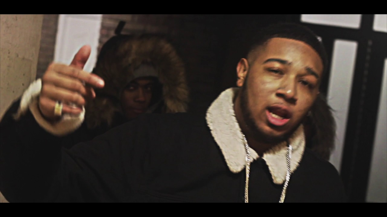 Icey - Status [Official Music Video] @tkproductionsldn @m1_icey