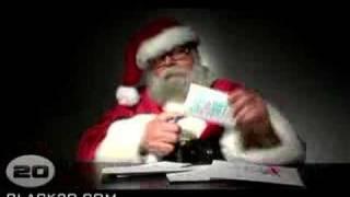 Thumb La vida secreta y obscura de Santa Claus