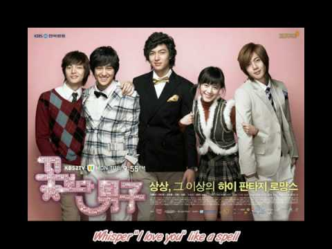 Boys Over Flower Ost Someday - Do You Know [eng Subbed] video