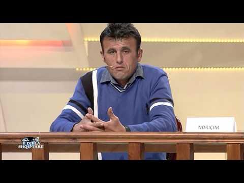 E diela shqiptare - Shihemi ne gjyq (27 prill 2014)
