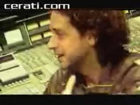 Gustavo Cerati Siempre es hoy grabacion del disco