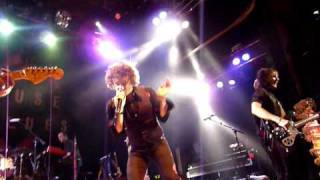 Lady Blue - BUNBURY en HOB SUNSET (May 27th)