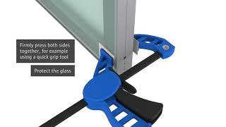 Portapivot 5045 XL - assembly instructions