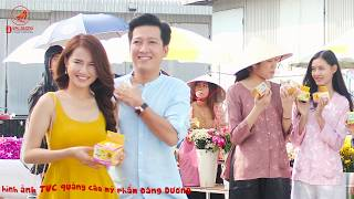 One Today   Tập 1: Trường Giang Nhã Phương tình tứ tại Thái Lan trong TVC quảng cáo
