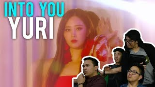 We Are So 34 Into You 34 Ri Yuri Mv Reaction