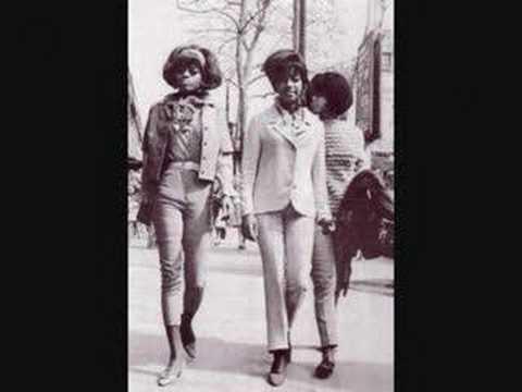 Titelbild des Gesangs It's the same old song von The Supremes