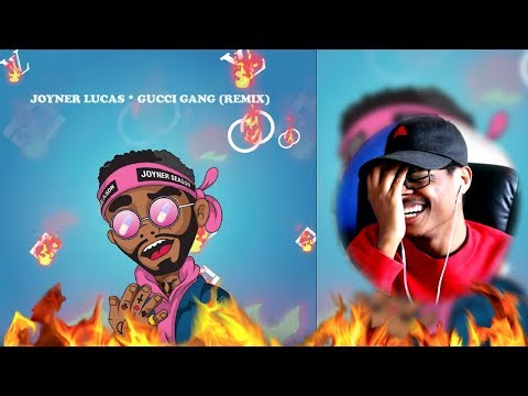 Joyner Lucas - Gucci Gang Diss