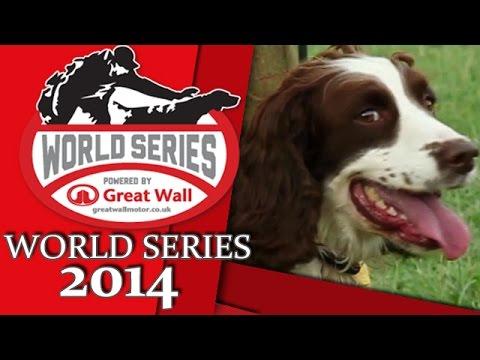 Gun Dog World Series Championship 2014 Round Up and WINNER!