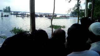 নৌকাবাইচ প্রতিযোগিতা ২০১৬,টাংগাইল, গোপালপুর