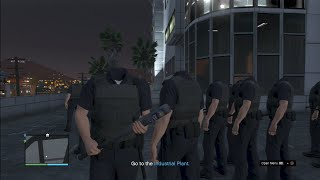 GTA 5 - Invisible Head feat. PS3 LTS SPRX Menu & APii Intense☆STILL WORKING☆+ Info/Links