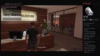 GTA5 CEO