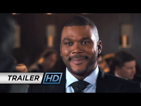 Tyler Perry's Good Deeds (2014) - Official Trailer #1