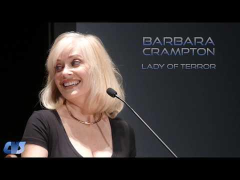 Barbara Crampton : Lady of Terror (Extrait)