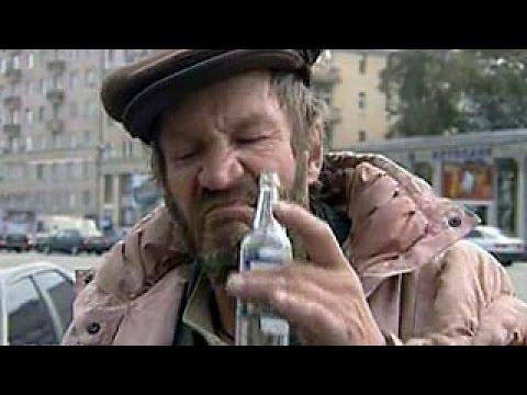 Пьянство в России. (Фильм Аркадия Мамонтова) Специальный корреспондент
