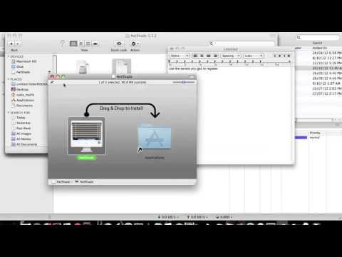 Netshade Fix! - Fifa 13 (Mac)
