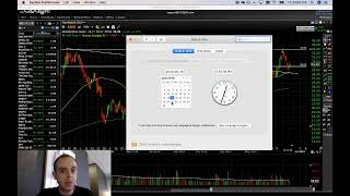 Stock Market Update (SPY, News, MJ, Tech, Momo) News, Charts, and Setups for Today - June 18, 2019