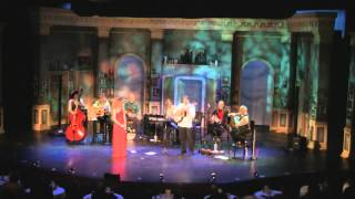 Mists of Glenna - Emily Lopez Sings at Spirit of Ireland Concert, Michael Ryan & Friends