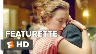 Brooklyn Featurette - Book to Screen (2015) - Saoirse Ronan, Julie Walters Movie HD - Продолжительность: 3 минуты 53 секунды