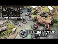 The Rangers of Shadow Deep - Ep 01 The Infected Trees