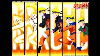 Naruto Opening 8: Flow - Remember