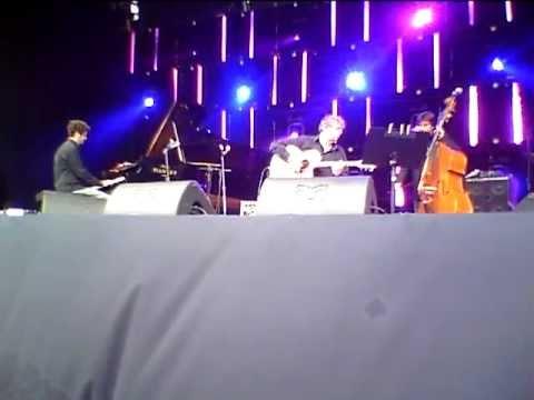 Philip Catherine Quartet - Brussels Jazz Marathon 2011