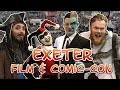 Exeter Film Comic Con 2017 mp3