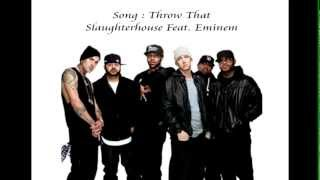Watch Slaughterhouse Throw That video